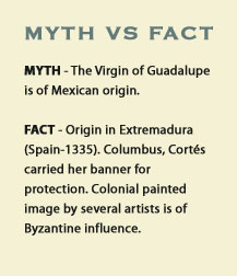 mexican myths